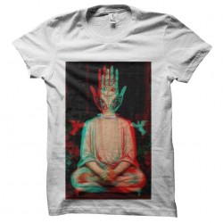 tee shirt fatima esotherique culte sublimation