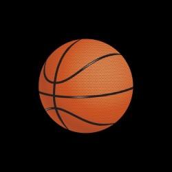 Tee shirt ballon Basket Ball  sublimation