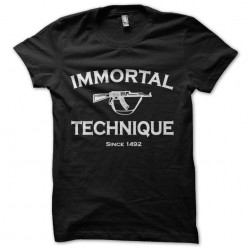 immortal shirt sublimation...