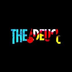 shirt the deuce serie sublimation