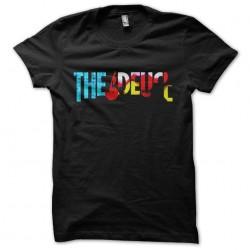 shirt the deuce serie...