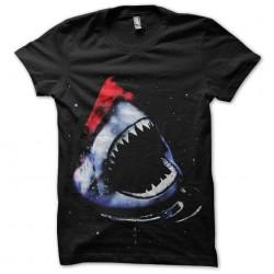 tee shirt le requin de l...