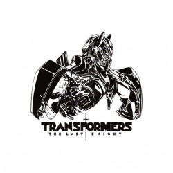 tee shirt transformers the...