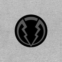 shirt Marvel Inhumans Black Bolt Sublimation symbol