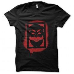 shirt mr robot dark army...