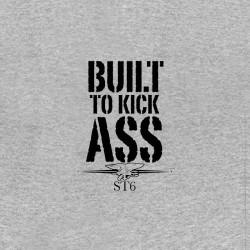 tee shirt seal team built...