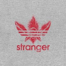 shirt Stranger Things season 2 sublimation