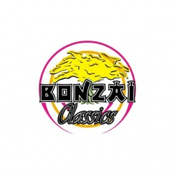 tee shirt bonzai records...