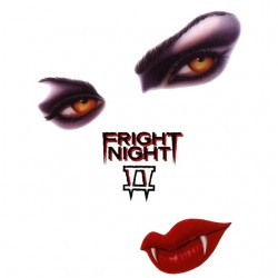 tee shirt fright night 2...