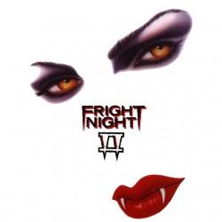 shirt fright night 2 white...