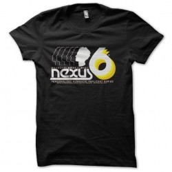 tee shirt nexus 6 blade...