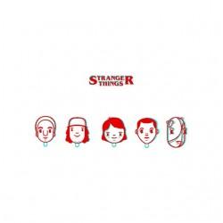 shirt Stranger Things 3d...