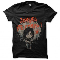 zombie shirt are coming...