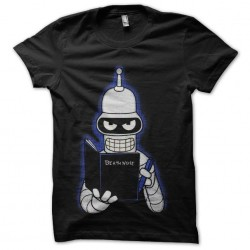 tee shirt bender the death...