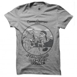 chester copperpot shirt the...