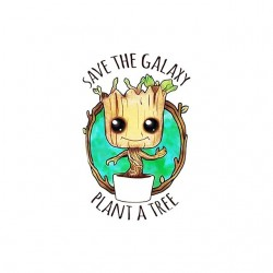 Groot guardians of the...