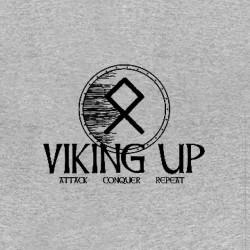 viking shirt up sublimation