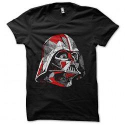 dark vador shirt vector...