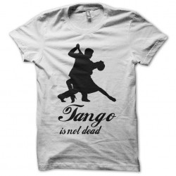 Tango is not dead white...