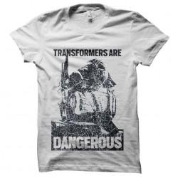 dangerous transformers...