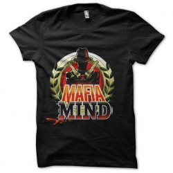 shirt mafia mind sublimation