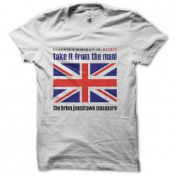 tee shirt uk the brian...