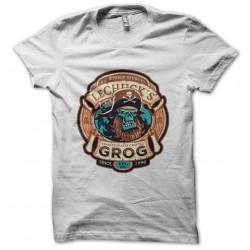 tee shirt grog le chuck s...