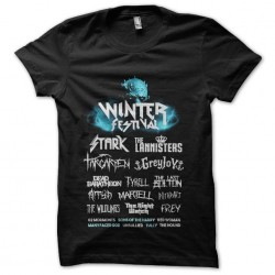 tee shirt game of thrones...