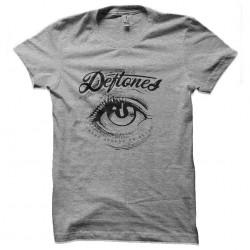 tee shirt deftones creep...