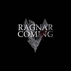 tee shirt ragnar is coming vikings sublimation