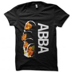abba vintage sublimation shirt