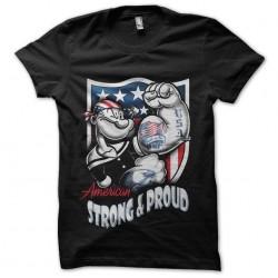 popeye shirt get stronger...