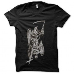 tee shirt inferno anges et...