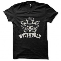 i survived westworld...