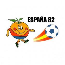 shirt Espana 82 sublimation
