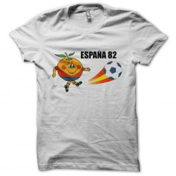 shirt Espana 82 sublimation