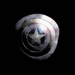 tee shirt captain american bouclier originel sublimation