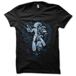 shirt project x manga...