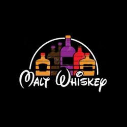 malt whiskey sublimation shirt