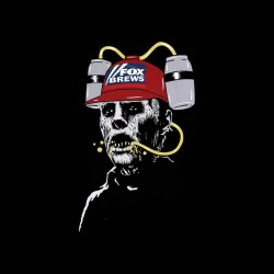 t-shirt walking dead zombie satirical sublimation