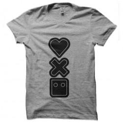 Love Death t-shirt + Robots...