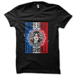 tee shirt liberté égalité...