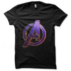 avenger endgame logo shirt...