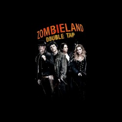 zombieland 2 double tap shirt sublimation