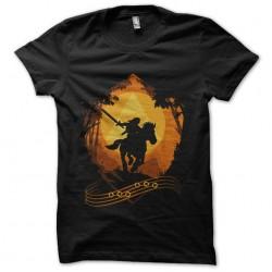 link adventure zelda shirt...