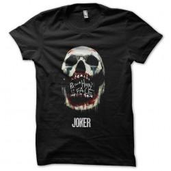 the joker 2019 shirt...