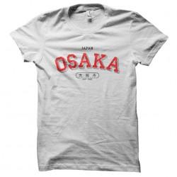 osaka japan t-shirt...