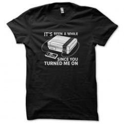 nintendo vintage nes shirt...