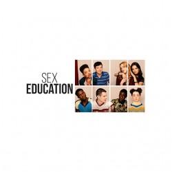 tee shirt sex education sublimation