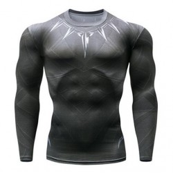 tee shirt black panther...